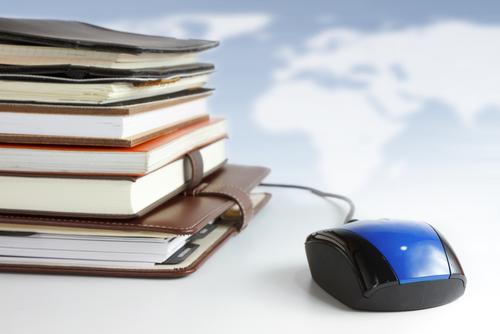 problem of online courses