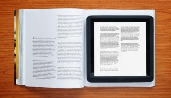 read books in digital format